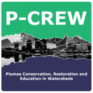 PCREW Logo